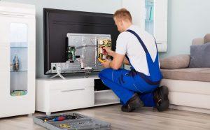 تعمیر تلویزیون به صرفه است یا خیر