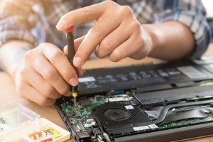 رایح ترین مشکلات سخت افزار در لپتاپ ها
