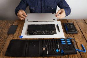 نحوه نصب مجدد سیستم عامل کارخانه در لپ تاپ