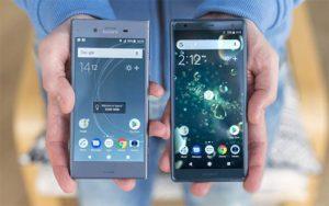 ویژگی های ضد آب گوشی هوشمند LG G7