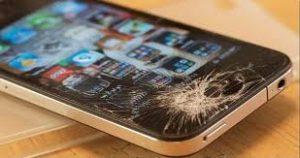 تعمیر تاچ موبایل ال جی