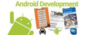 فعال سازی developer options در اندروید