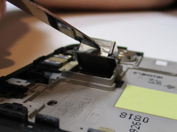 دوربین اصلی LG Nexus 5X