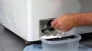 پمپ تخلیه ظرفشویی