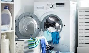 المنت هیتر لباسشویی ال جی