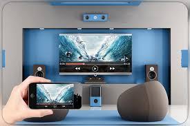 آموزش اتصال تلویزیون به گوشی