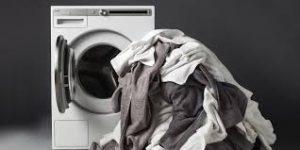 آموزش تعمیر فیلتر برق لباسشویی
