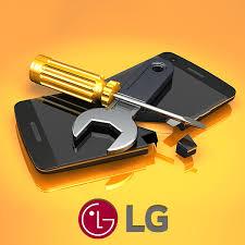 تعمیر موبایل ال جی Q6 M700A