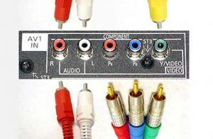 کابل های تلویزیون