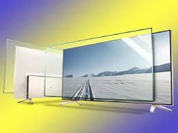 صفحه محافظ تلویزیون