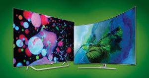 افزایش طول عمر LED تلویزیون