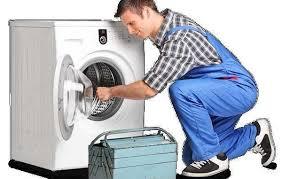 باز نشدن در ماشین لباسشویی