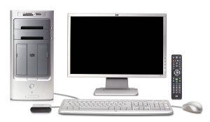 عدم صفحه نمایش کامپیوتر
